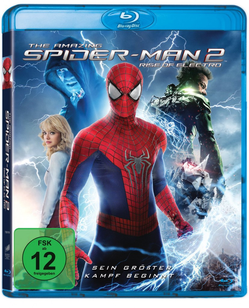 Sony Pictures, seit 04.09.2014