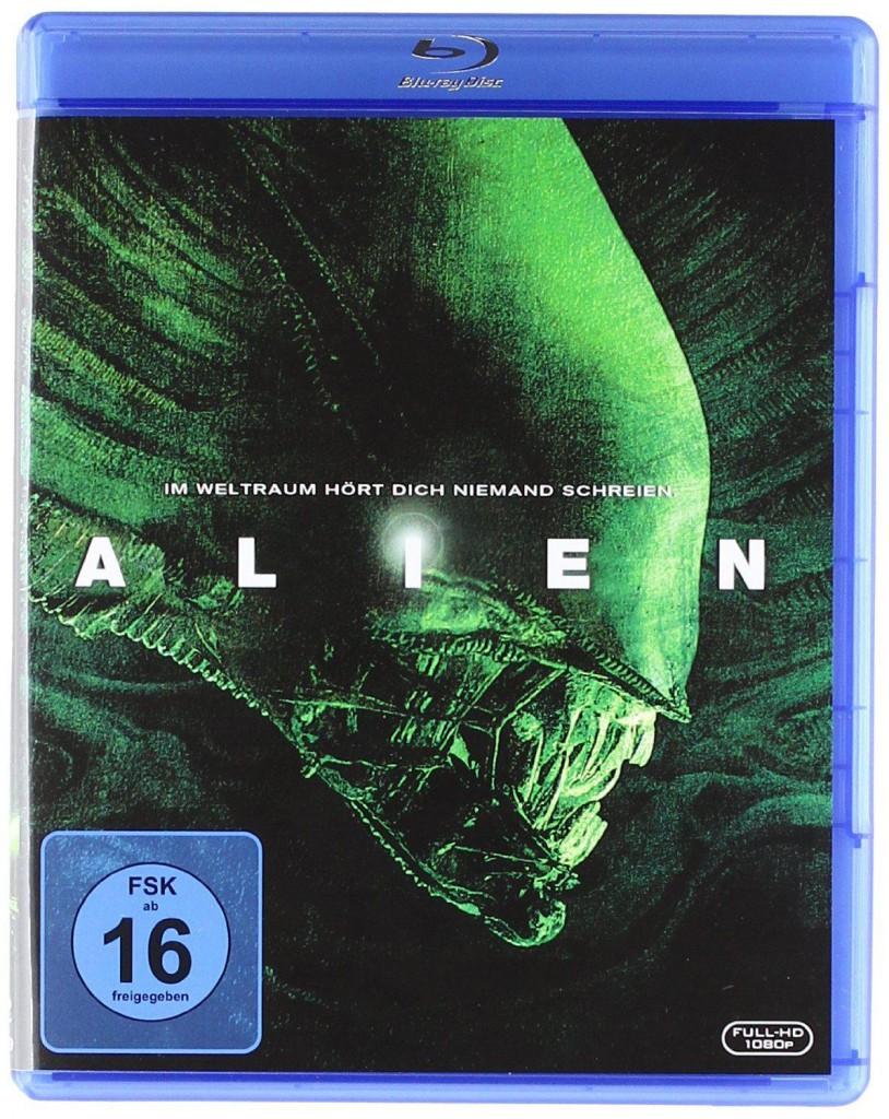Blu-ray von 20th Century Fox