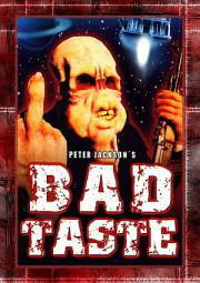 Bad Taste Review Cover