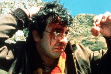 Nicht, dass jemand sagen würde, Derek (Peter Jackson) wäre hirnlos ...
