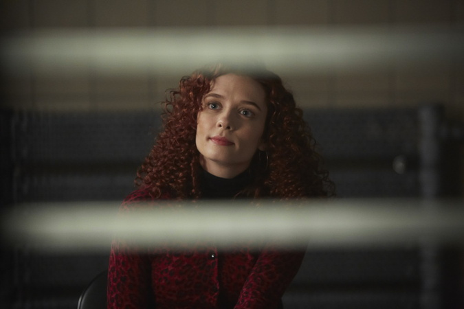 "Welche Rolle spielt Internet-Bloggerin Fredricka ""Freddie"" Lounds?"