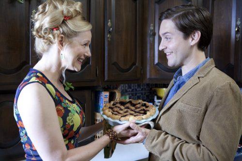 Liebe und andere Kleinigkeiten - auf die Details kommt es an Blu-ray Review Szene 3