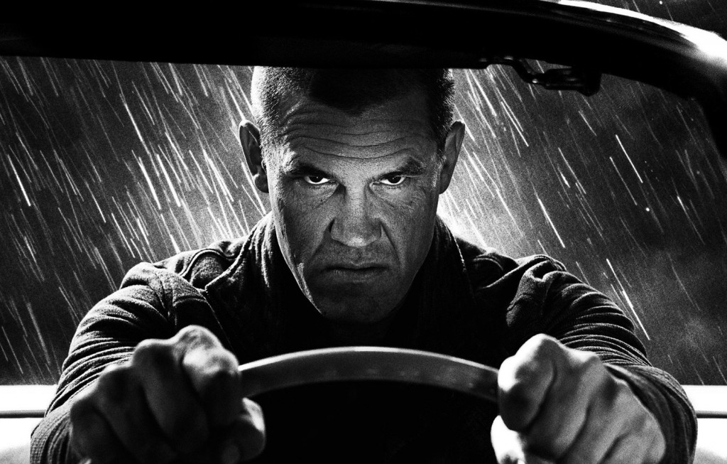 Sin City 2 A Dame to Kill for Blu-ray Szene 3