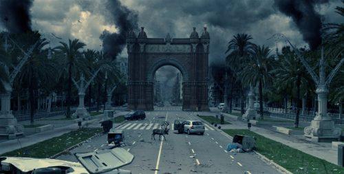 The Last Days - Tage der Panik Blu-ray Review Szene 2