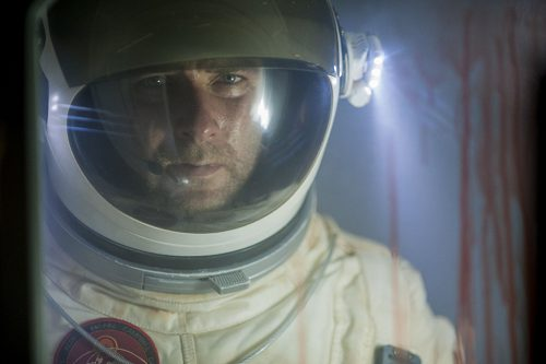 The Last Days on Mars Blu-ray Review Szene 1