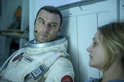 The Last Days on Mars Blu-ray Review Szene 4