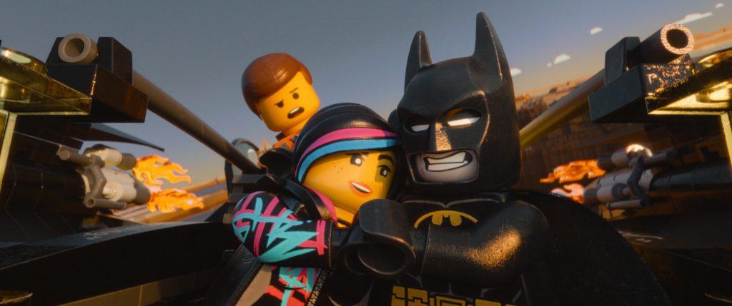 The Lego Movie Blu-ray Review Szene 5