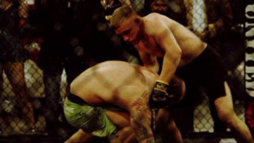 Cage Fight Blutige Vergeltung Blu-ray Review Szene 3