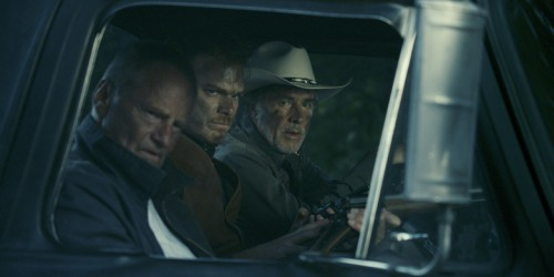Cold in July Blu-ray Review Szene 1