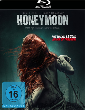 Honeymoon Blu-ray Review Cover