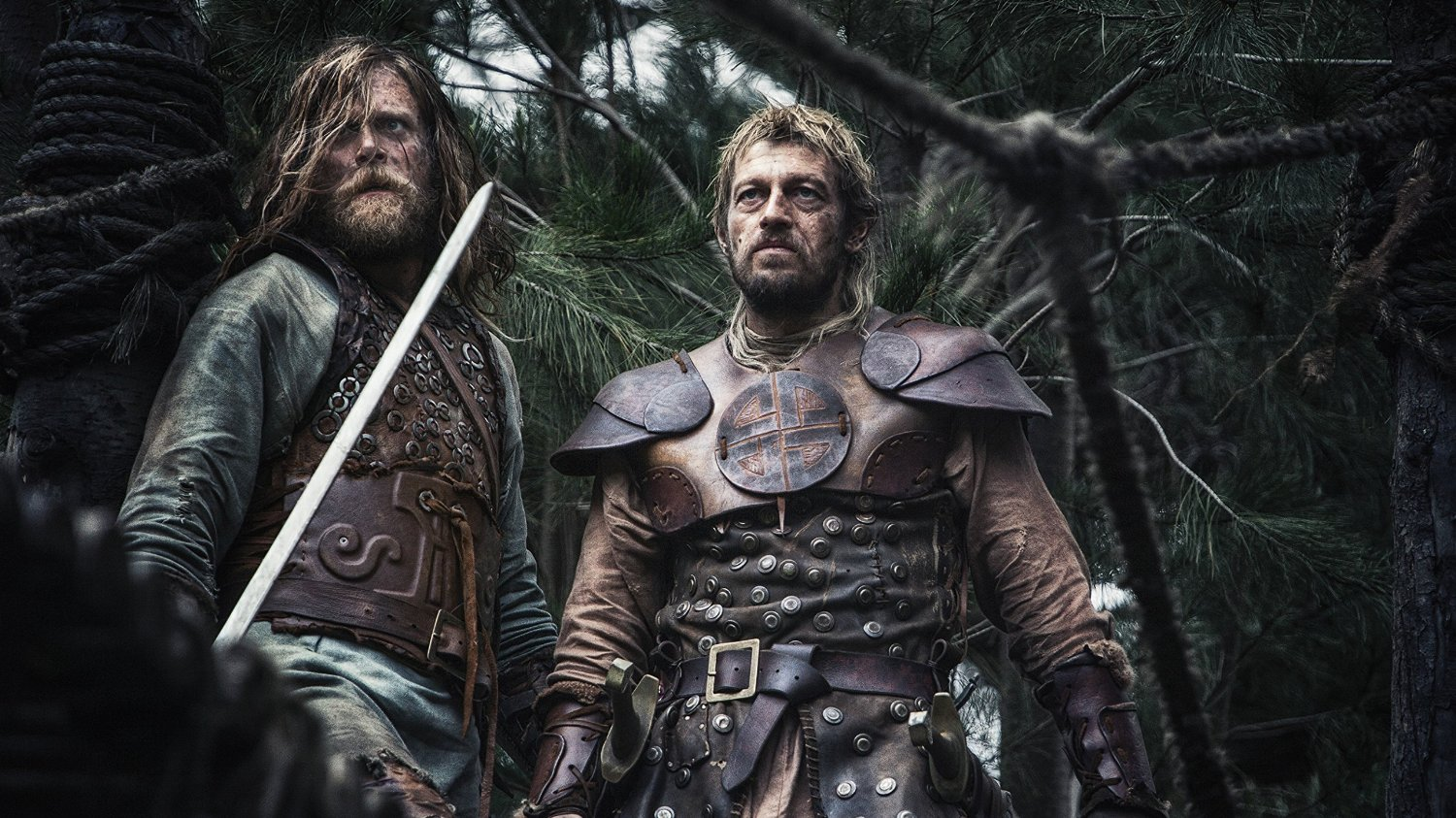 Northmen A Viking Saga Blu Ray Review Szene 1