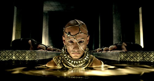 300 Rise of an Empire 3D Blu-ray Review Szene 10