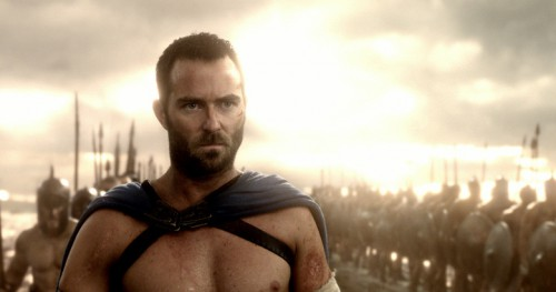 300 Rise of an Empire 3D Blu-ray Review Szene 2