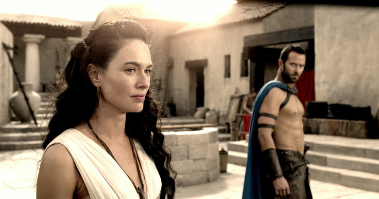 300 Rise of an Empire 3D Blu-ray Review Szene 4