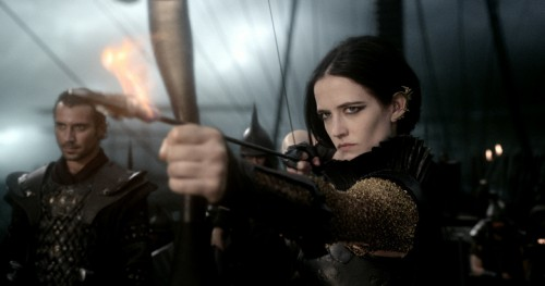300 Rise of an Empire 3D Blu-ray Review Szene 7