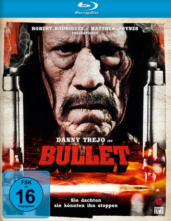 Bullet Blu-ray Review Cover