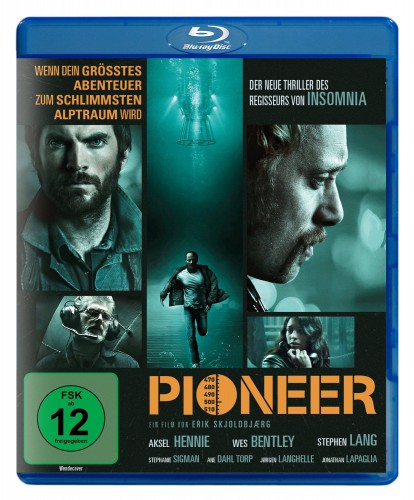 Pioneer Blu-ray Review Cover