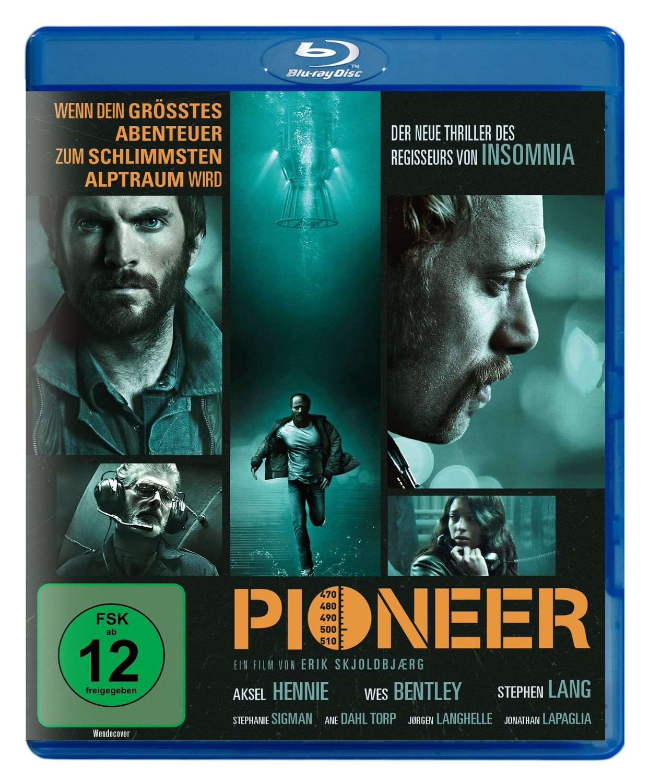 Amazon.com: Customer reviews: Pioneer Elite BDP-85FD Blu ...