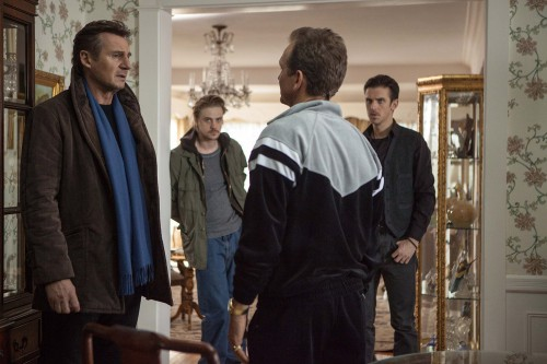 Ruhet in Frieden A Walk Among the Tombstones Blu-ray Review Szene 2