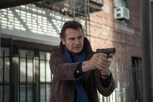 Ruhet in Frieden A Walk Among the Tombstones Blu-ray Review Szene 4