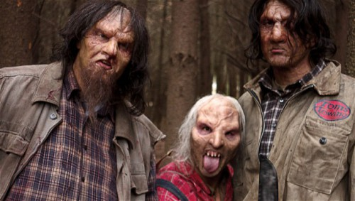 Wrong Turn 6 Last Resort DVD Review Szene 5