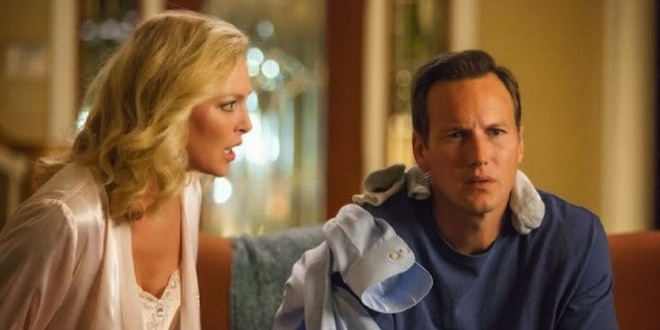 Home Sweet Hell Seine Hölle ist blond Blu-ray review Szene 1