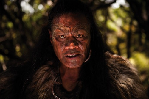 The Dead Lands Where the Warrior Spirit was born Blu-ray Review Szene 1