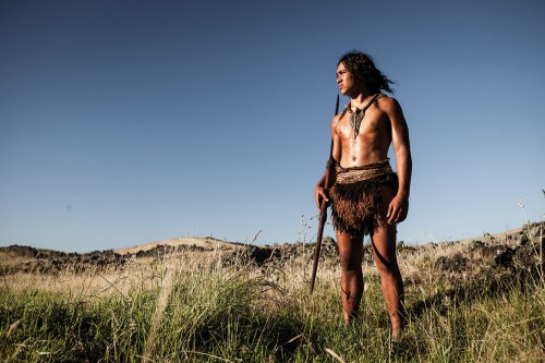 The Dead Lands Where the Warrior Spirit was born Blu-ray Review Szene 3