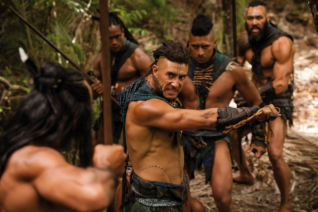 The Dead Lands Where the Warrior Spirit was born Blu-ray Review Szene 4