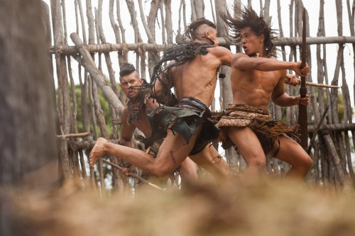 The Dead Lands Where the Warrior Spirit was born Blu-ray Review Szene 5