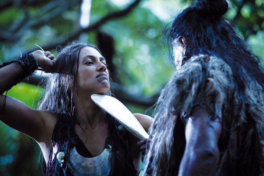 The Dead Lands Where the Warrior Spirit was born Blu-ray Review Szene 6