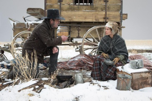 The Homesman Blu-ray Review Szene 4