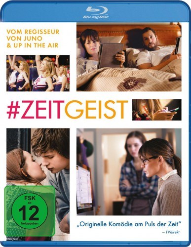 #zeitgeist Blu-ray Review Cover