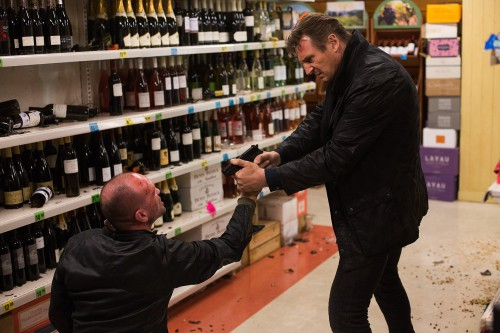 96 Hours - Taken 3 Blu-ray Review Szene 1