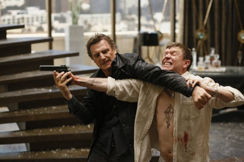 96 Hours - Taken 3 Blu-ray Review Szene 3