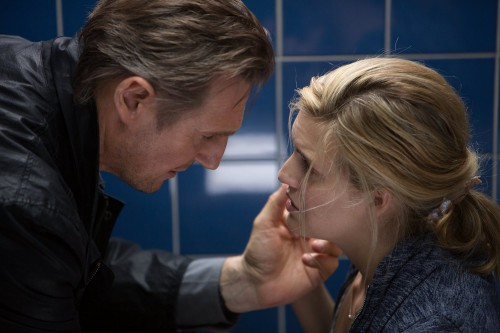 96 Hours - Taken 3 Blu-ray Review Szene 4