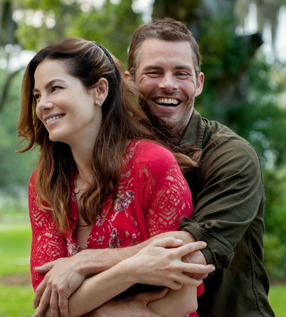 The Best of Me Mein Weg zu dir Blu-ray Review Szene 3a