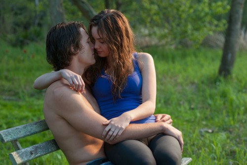 The Best of Me Mein Weg zu dir Blu-ray Review Szene 5