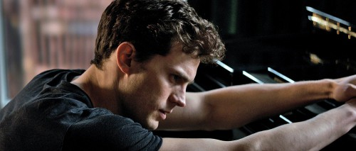 Fifty Shades of Grey - Geheimes Verlangen Blu-ray Review Szene 3