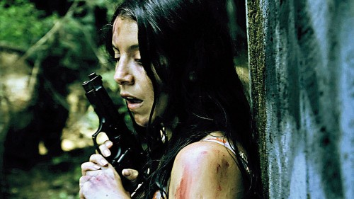 Hidden in the Woods Blu-ray Review Szene 3