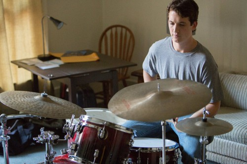 Whiplash Blu-ray Review Szene 2