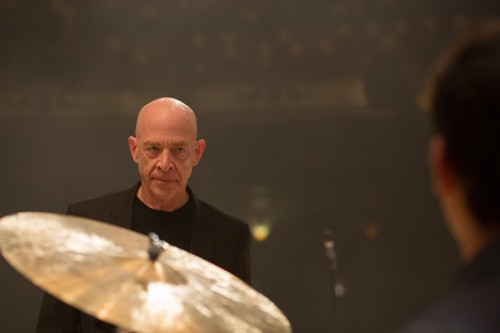 Whiplash Blu-ray Review Szene 4a