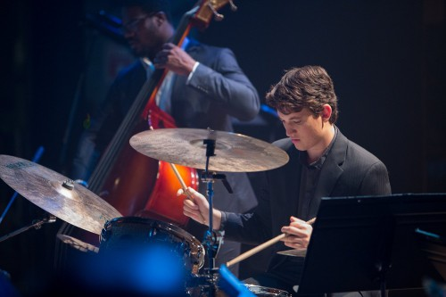 Whiplash Blu-ray Review Szene 6