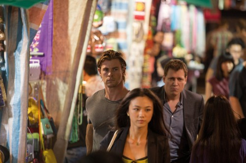 Blackhat Blu-ray Review Szene 1