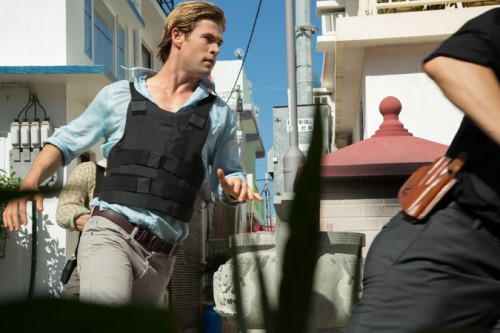 Blackhat Blu-ray Review Szene 6