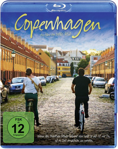 Copenhagen Blu-ray Review Cover