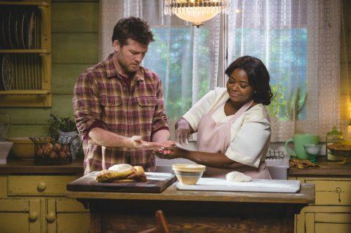Die Hütte - Ein Wochenende mit Gott Blu-ray Review Szene 1