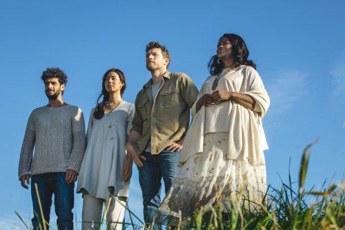 Die Hütte - Ein Wochenende mit Gott Blu-ray Review Szene 2