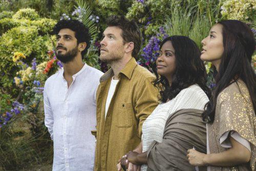 Die Hütte - Ein Wochenende mit Gott Blu-ray Review Szene 7