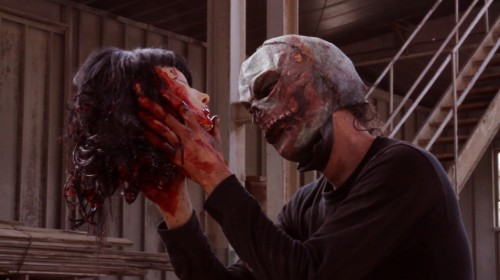 Headless Blu-ray Review Szene 4
